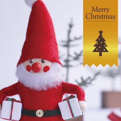 クリスマス特集画像400×400